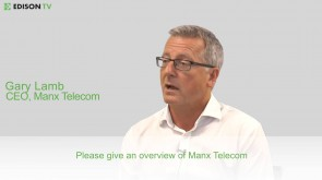 Executive interview – Manx Telecom