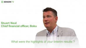 Executive Interview – Boku