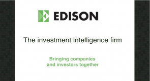 About Edison Group