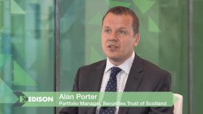Executive Interview - Securities Trust of Scotland