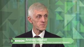 Analyst Interview – Witan Investment Trust
