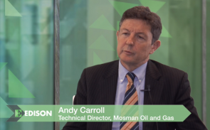 Executive Interview - Mosman Oil & Gas