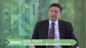 Executive Interview - Mosman Oil & Gas
