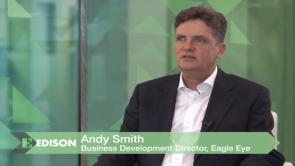 Executive Interview - Eagle Eye