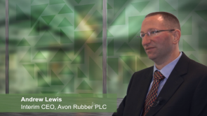 Executive Interview - Avon Rubber 2015 Preliminary Results