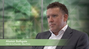 Executive Interview - Blue Prism