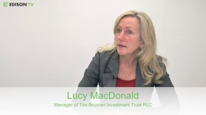 Executive Interview - The Brunner Investment trust