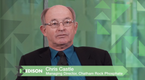 Executive Interview - Chatham Rock Phosphate