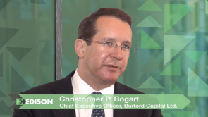 Executive Interview - Burford Capital