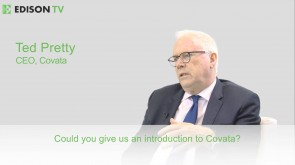 Executive interview - Covata