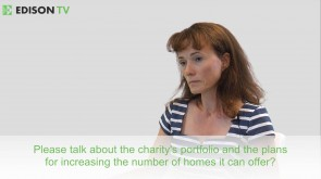 Executive interview - The Dolphin Square Charitable Foundation