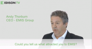 Executive interview - EMIS Group