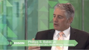 Executive Interview - Hecla Mining Co
