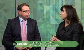 Analyst Interview - Euromoney Institutional Investor