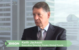 Executive Interview - Cooks Global Foods