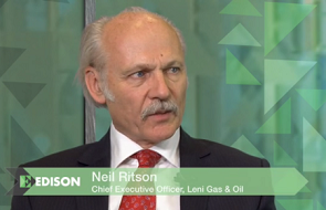 Executive Interview - Leni Gas & Oil
