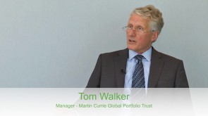 Executive Interview - Martin Currie Global Portfolio Trust