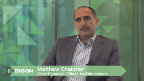 Executive Interview - NetDimensions