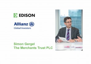 Executive Interview - The Merchants Trust