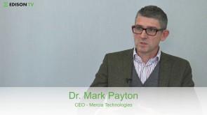 Executive Interview - Mercia Technologies