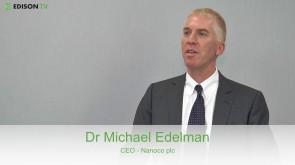 Executive Interview - Nanoco