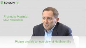 Executive interview - NetScientific