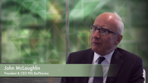 Executive Interview - PDL BioPharma