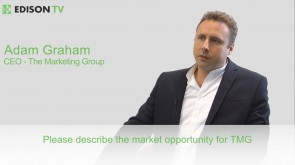 Executive interview - The Marketing Group