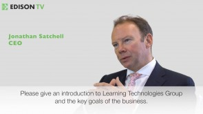Executive Interview - Learning Technologies Group