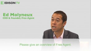 Executive interview - FreeAgent