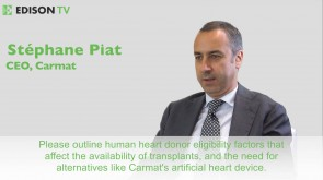 Executive Interview - Carmat