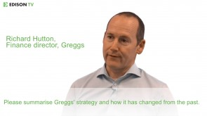 Executive interview – Greggs