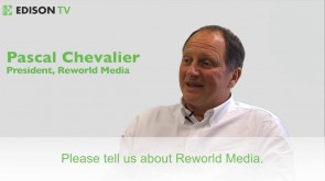 Executive Interview - Reworld Media