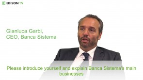 Executive interview - Banca Sistema