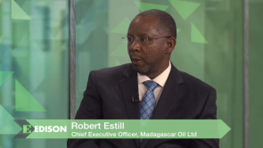Executive Interview - Madagascar Oil - Part 2: Development of the Tsimororo block
