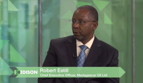 Executive Interview - Madagascar Oil - Part 3: Technical aspects of development