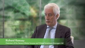 Executive Interview - Richard Ramsay, Chairman of Seneca Global Income and Growth Investment Trust