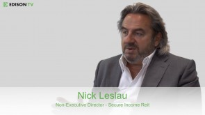 Executive Interview - Secure Income REIT
