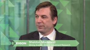 Analyst Interview - Sheldon Modeland on the global uranium sector