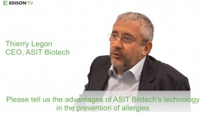 Executive interview – ASIT Biotech