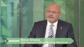 Executive Interview - Euromax