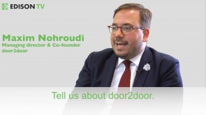 Executive interview - door2door