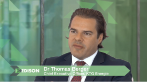 Executive Interview - KTG Energie (English version)