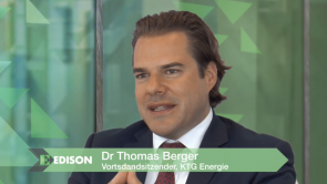 Executive Interview - KTG Energie (German version)