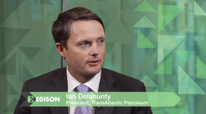 Executive Interview with TransAtlantic Petroleum