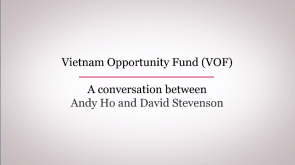 VinaCapital Vietnam Opportunity Fund