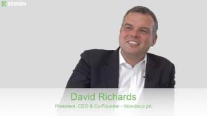Executive Interview - WANdisco