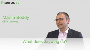 Executive interview - Jaywing
