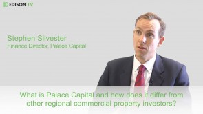 Executive interview - Palace Capital