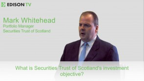 Executive interview - Securities Trust of Scotland